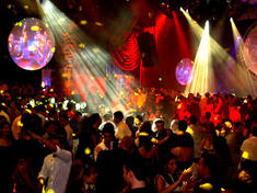 club mayan